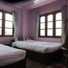 Отель Stupa View Inn Непал, Катманду - отзывы, цены и фото номеров - забронировать отель Stupa View Inn онлайн комната для гостей фото 5