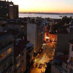 Bristol Hostel Турция, Стамбул - 1 отзыв об отеле, цены и фото номеров - забронировать отель Bristol Hostel онлайн фото 3