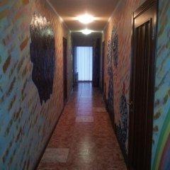 Gnezdo Gluharya Hotel интерьер отеля фото 3