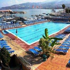 Bel Azur Hotel & Resort бассейн фото 2