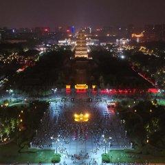 Отель Fu Rong Ge Hotel Китай, Сиань - отзывы, цены и фото номеров - забронировать отель Fu Rong Ge Hotel онлайн фото 5
