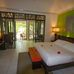 Отель Angsana Ihuru – All Inclusive SELECT Мальдивы, Атолл Каафу - 1 отзыв об отеле, цены и фото номеров - забронировать отель Angsana Ihuru – All Inclusive SELECT онлайн фото 2
