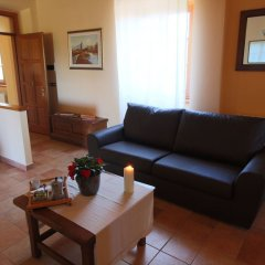 Отель Elegant Farmhouse in Campriano With Swimming Pool Ареццо комната для гостей фото 2