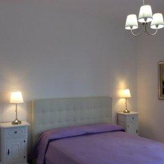 Отель B&B Dolce Casa Сиракуза сейф в номере
