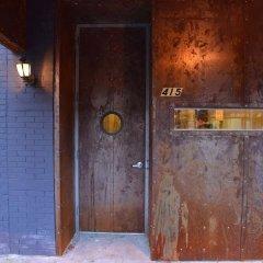 Отель Explore Hotel and Hostel США, Юнион Сити - 6 отзывов об отеле, цены и фото номеров - забронировать отель Explore Hotel and Hostel онлайн ванная фото 2