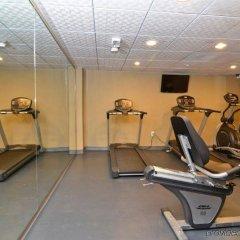 Отель ENVY Балтимор фитнесс-зал фото 2
