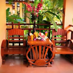 Отель Lanta Pavilion Resort Ланта детские мероприятия