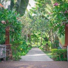 Отель Lanta Cha-Da Beach Resort & Spa Ланта