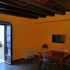 Отель Foresteria dell'Alloro Италия, Палермо - отзывы, цены и фото номеров - забронировать отель Foresteria dell'Alloro онлайн интерьер отеля фото 3