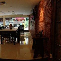 Отель Studio Sukhumvit 18 by iCheck Inn Таиланд, Бангкок - отзывы, цены и фото номеров - забронировать отель Studio Sukhumvit 18 by iCheck Inn онлайн гостиничный бар