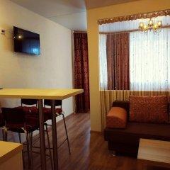 Гостиница Arsenika Studios гостиничный бар