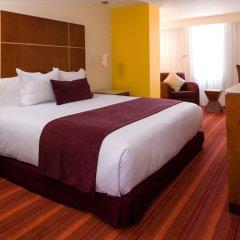 Отель Camino Real Airport Мехико комната для гостей фото 5