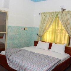 Отель Emrosy Hotels Нигерия, Уйо - отзывы, цены и фото номеров - забронировать отель Emrosy Hotels онлайн комната для гостей фото 2