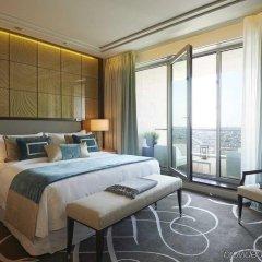 Отель Waldorf Astoria Berlin Германия, Берлин - 3 отзыва об отеле, цены и фото номеров - забронировать отель Waldorf Astoria Berlin онлайн комната для гостей фото 3