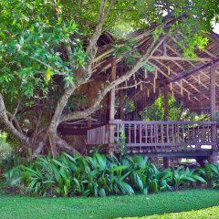 Отель Amagi Lagoon Resort & Spa фото 8