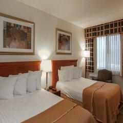 Отель Travelodge by Wyndham Ottawa East Канада, Оттава - отзывы, цены и фото номеров - забронировать отель Travelodge by Wyndham Ottawa East онлайн комната для гостей