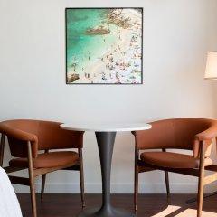 Отель Le Meridien Nice Франция, Ницца - 11 отзывов об отеле, цены и фото номеров - забронировать отель Le Meridien Nice онлайн удобства в номере фото 2