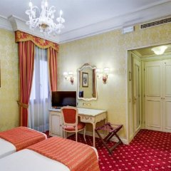 Отель Antiche Figure Венеция комната для гостей фото 5