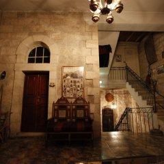 Jerusalem Hotel Иерусалим развлечения