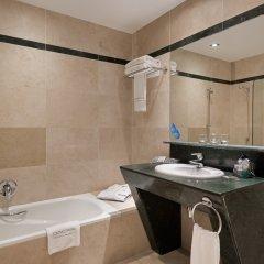 Отель Catalonia Puerta del Sol ванная фото 2