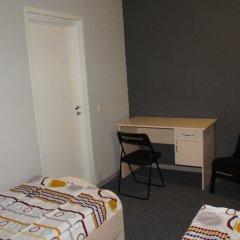 Hostel Masterskaya Vkusa Ростов Великий комната для гостей фото 2