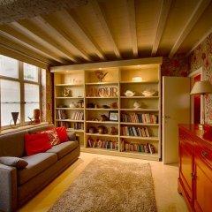 Отель Holiday Home Bridge House Бельгия, Брюгге - отзывы, цены и фото номеров - забронировать отель Holiday Home Bridge House онлайн развлечения