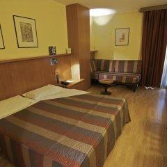 Отель Carlyle Brera комната для гостей фото 2