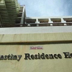 Отель Eastiny Residence Hotel Таиланд, Паттайя - 5 отзывов об отеле, цены и фото номеров - забронировать отель Eastiny Residence Hotel онлайн фитнесс-зал
