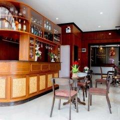 Отель 91 Residence Patong Beach гостиничный бар