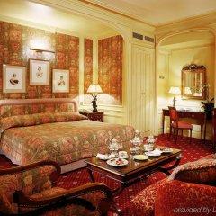 Отель Hôtel San Régis Франция, Париж - 2 отзыва об отеле, цены и фото номеров - забронировать отель Hôtel San Régis онлайн комната для гостей фото 3