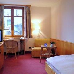 Отель Am Nockherberg Германия, Мюнхен - отзывы, цены и фото номеров - забронировать отель Am Nockherberg онлайн удобства в номере фото 2