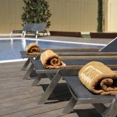 Hotel & Spa Villa Olímpic@ Suites фитнесс-зал фото 3