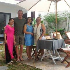 Отель Hoi An Maison Vui Villa питание фото 3