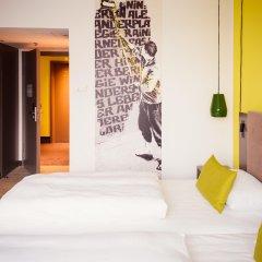 Отель Vienna House Easy Berlin комната для гостей фото 4