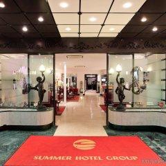 Best Western Plus Hotel Massena Nice спа