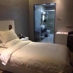 Отель Xiamen Ader Hotel Китай, Сямынь - отзывы, цены и фото номеров - забронировать отель Xiamen Ader Hotel онлайн комната для гостей фото 4