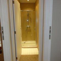 Отель Train Flat Бельгия, Брюссель - 1 отзыв об отеле, цены и фото номеров - забронировать отель Train Flat онлайн ванная