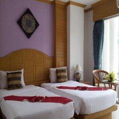 Отель Azure Phuket комната для гостей фото 2