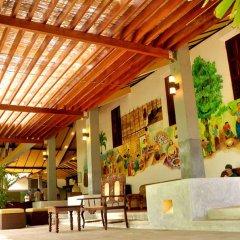 Отель Siddhalepa Ayurveda Health Resort Шри-Ланка, Ваддува - отзывы, цены и фото номеров - забронировать отель Siddhalepa Ayurveda Health Resort онлайн интерьер отеля