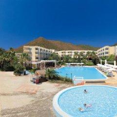 Marmaris Resort & Spa Hotel Турция, Кумлюбюк - отзывы, цены и фото номеров - забронировать отель Marmaris Resort & Spa Hotel онлайн детские мероприятия фото 2