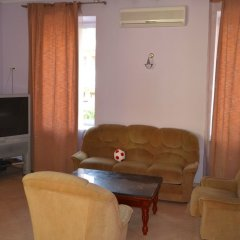 Lviv Euro hostel комната для гостей