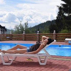 Гостиница Alpin Hotel Украина, Буковель - отзывы, цены и фото номеров - забронировать гостиницу Alpin Hotel онлайн бассейн