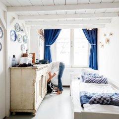 Отель Cocomama Нидерланды, Амстердам - отзывы, цены и фото номеров - забронировать отель Cocomama онлайн удобства в номере