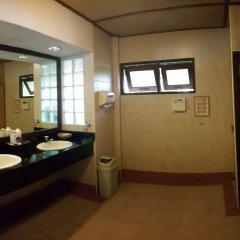 Отель Sunset Village Beach Resort ванная