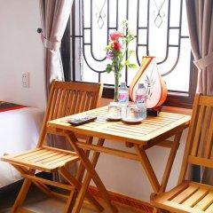 Отель Sunny Garden Homestay удобства в номере