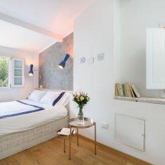 Отель Boboli Bijoux 2Bed Apartment Италия, Флоренция - отзывы, цены и фото номеров - забронировать отель Boboli Bijoux 2Bed Apartment онлайн комната для гостей фото 2