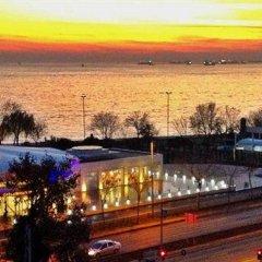 Deniz Houses Турция, Стамбул - - забронировать отель Deniz Houses, цены и фото номеров пляж фото 2