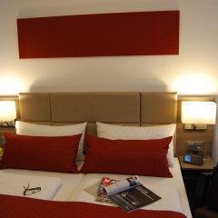Отель Dom Hotel Am Römerbrunnen Германия, Кёльн - 1 отзыв об отеле, цены и фото номеров - забронировать отель Dom Hotel Am Römerbrunnen онлайн комната для гостей фото 5