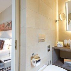 Отель National Швейцария, Давос - отзывы, цены и фото номеров - забронировать отель National онлайн ванная фото 2