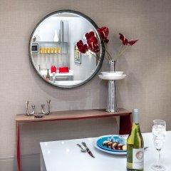 Отель The Lombardy Hotel США, Нью-Йорк - отзывы, цены и фото номеров - забронировать отель The Lombardy Hotel онлайн